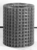 Сетка сварная 0,3х50 м ячейка 50х50