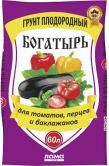 """Богатырь """"Для томатов, перца и баклажанов"""""""